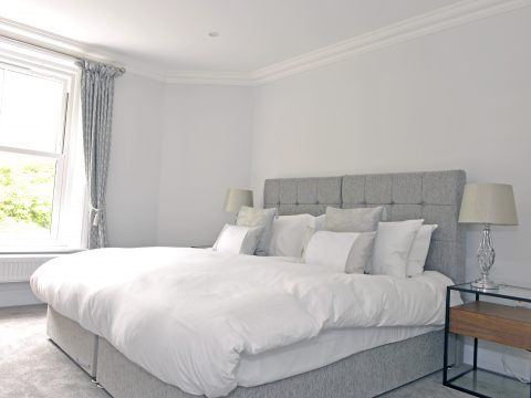 Eastbourne holiday rentals - Bicknell Lascelles 1st floor apartment