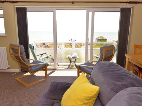 Beach Garden - Exclusively Short Lets - places to stay in Pevensey Bay