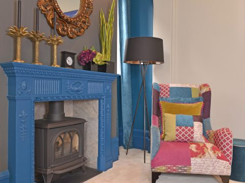 Exclusively Short Lets - The Retreat - luxury self catering Eastbourne